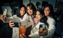 Khám phá y học mới về việc làm mẹ ở người phụ nữ