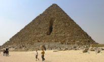 7 bí ẩn về Kim tự tháp Menkaure - lớn thứ ba tại cao nguyên Giza