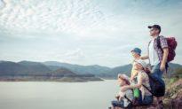 Gửi thế hệ tương lai - Phần 3: Một món quà quý giá hơn bất kỳ sự giàu có nào