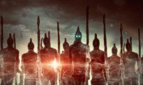 """""""Quân đội quỷ"""" bất bại bí ẩn trong lịch sử sau 100 năm biến mất lại xuất hiện trên sa trường"""