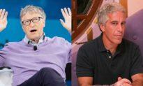 Vợ của Bill Gates đã rất tức giận với chồng khi ông gặp tỷ phú ấu dâm Jeffrey Epstein
