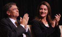 Không ký hợp đồng 'tiền hôn nhân', bà Melinda sẽ trở thành tỷ phú sau khi ly hôn với Bill Gates?