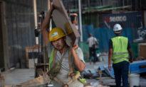 Bất ngờ: Trung Quốc đang giúp giảm lạm phát toàn cầu