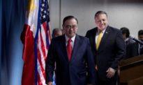 Ngoại trưởng Philippines được xem là 'anh hùng' vì thái độ cứng rắn với Chủ tịch Tập Cận Bình