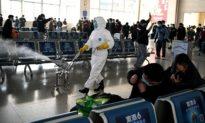An Huy, Trung Quốc: Xuất hiện 2 ca nhiễm Covid-19 trong cộng đồng, 2 khu vực vào nhóm có nguy cơ