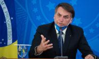 Tổng thống Brazil 'ẩn ý' cáo buộc Trung Quốc tạo ra virus gây chiến tranh hoá học