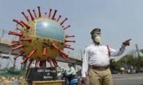 Công dân Trung Quốc ở Ấn Độ bị cấm trở về nước