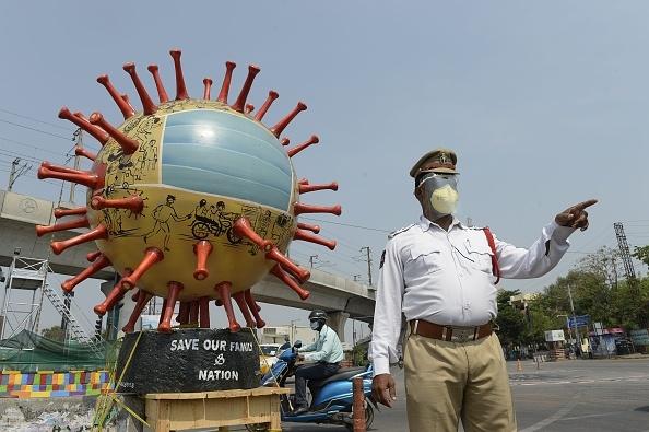 Số ca nhiễm virus Corona Vũ Hán đạt kỷ lục khắp châu Á ngày thứ 2 liên tiếp