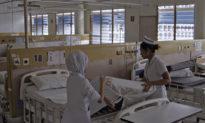 Tình hình Covid-19 ở Malaysia trở lên tồi tệ khi nhiều bệnh nhân cần máy trợ thở