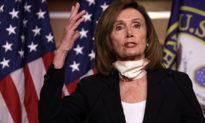 Bà Pelosi kêu gọi Mỹ và thế giới tẩy chay ngoại giao 'Thế vận hội Mùa đông Bắc Kinh 2022'