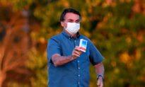 Tổng thống Brazil ủng hộ dùng hydroxychloroquine làm thuốc điều trị sớm COVID-19