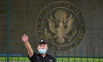 ĐCS Trung Quốc cáo buộc Đại sứ quán Hoa Kỳ kích động 'Cách mạng Màu' ở Trung Quốc