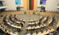 Litva nhận định Trung Quốc thực thi 'tội ác diệt chủng' ở Tân Cương