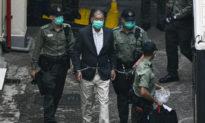 Cảnh sát Hong Kong phong tỏa tài sản 500 triệu đô la Hong Kong của ông trùm truyền thông Jimmy Lai (Lê Trí Anh)
