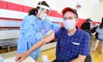 Nghiên cứu: Những người đã tiêm vaccine COVID-19 bị 'nhiễm đột phá' mang nhiều virus như những người khác