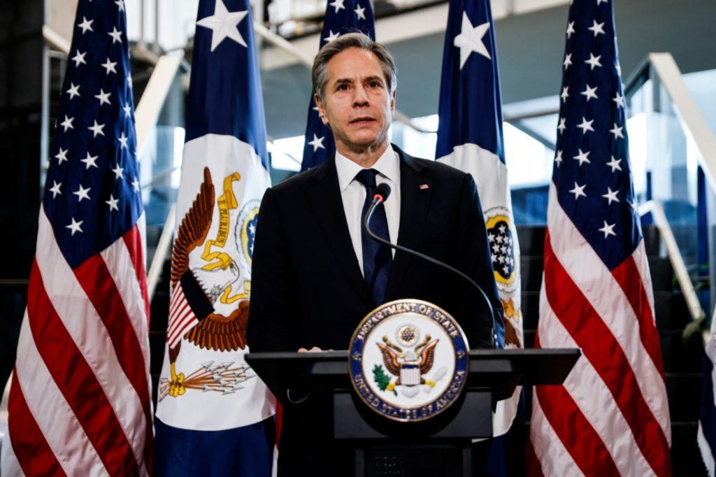 Ngoại trưởng Mỹ kêu gọi Tổng giám đốc WHO mời Đài Loan tham gia Đại hội đồng Y tế Thế giới