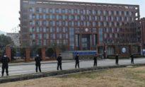 Trung Quốc từ chối cho WHO kiểm tra phòng thí nghiệm trong cuộc điều tra nguồn gốc virus giai đoạn 2