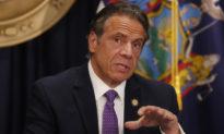 New York: Điều tra luận tội đối với Thống đốc Cuomo sẽ diễn ra sớm nhất có thể