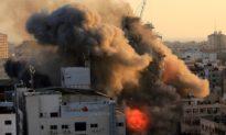 Israel tiêu diệt chỉ huy cấp cao nhất của tổ chức khủng bố Hamas; Không quân và lục quân triển khai tấn công Dải Gaza
