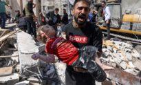 36 lý do tại sao Hamas tiến hành cuộc thánh chiến lâu dài chống lại Nhà nước Do Thái của Israel