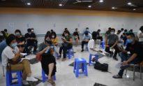 Hơn 500 ca sau 3 ngày, Bộ Y tế dự báo dịch Covid-19 còn kéo dài ở Việt Nam