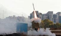 """Hệ thống phòng thủ tên lửa """"Vòm Sắt"""" của Israel được Đảng Cộng hòa tại Thượng viện Hoa Kỳ củng cố bằng dự luật mới"""