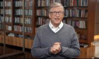 Bill Gates phản đối việc chia sẻ công thức vắc-xin COVID-19