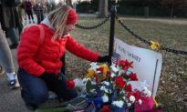 Dân biểu Paul Gosar bênh vực cho cựu quân nhân bị bắn chết Ashli Babbitt, yêu cầu cung cấp tên của viên cảnh sát đã bắn chết cô ấy