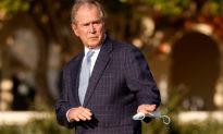 Cựu Tổng thống Bush khuyến khích cho phép nhập cư không giới hạn vào Mỹ