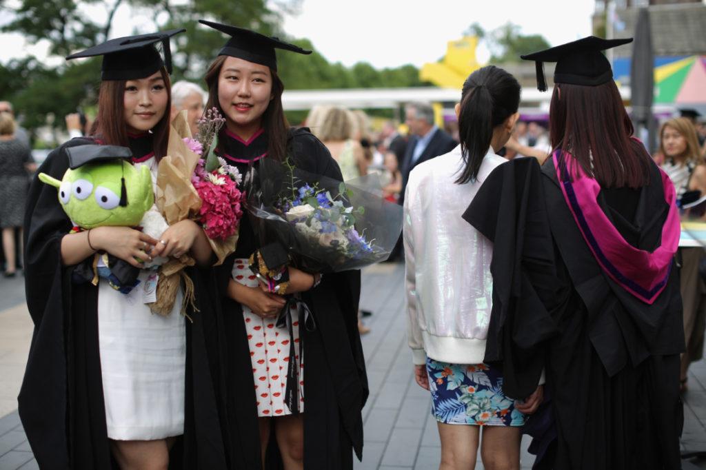 """""""Gián điệp Trung Quốc"""" tại các trường đại học hàng đầu của Anh dự kiến sẽ bị bắt trong vài tuần tới"""