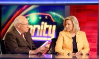 """Bà Liz Cheney hé lộ về việc tranh cử Tổng thống vào năm 2024, nói rằng cựu Tổng thống Trump vẫn là một """"mối nguy hiểm thực sự"""""""