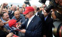 Ông Trump công kích Thượng nghị sĩ Mitt Romney và ủng hộ Dân biểu Elise Stefanik thay thế bà Liz Cheney