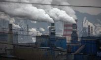 Báo cáo: Trung Quốc phát thải lượng khí nhà kính nhiều hơn tất cả các nước phát triển gộp lại
