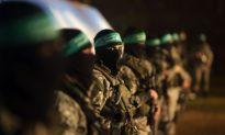 Nền 'văn minh ung thư': Hamas