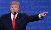 """Ông Trump tuyên bố: Cuộc Bầu cử Tổng thống 2020 sẽ đi vào lịch sử như một """"TỘI ÁC CỦA THẾ KỶ"""""""