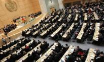Hơn 200 nghị sĩ từ khắp nơi trên thế giới ủng hộ Đài Loan tham dự Đại hội đồng Y tế Thế giới