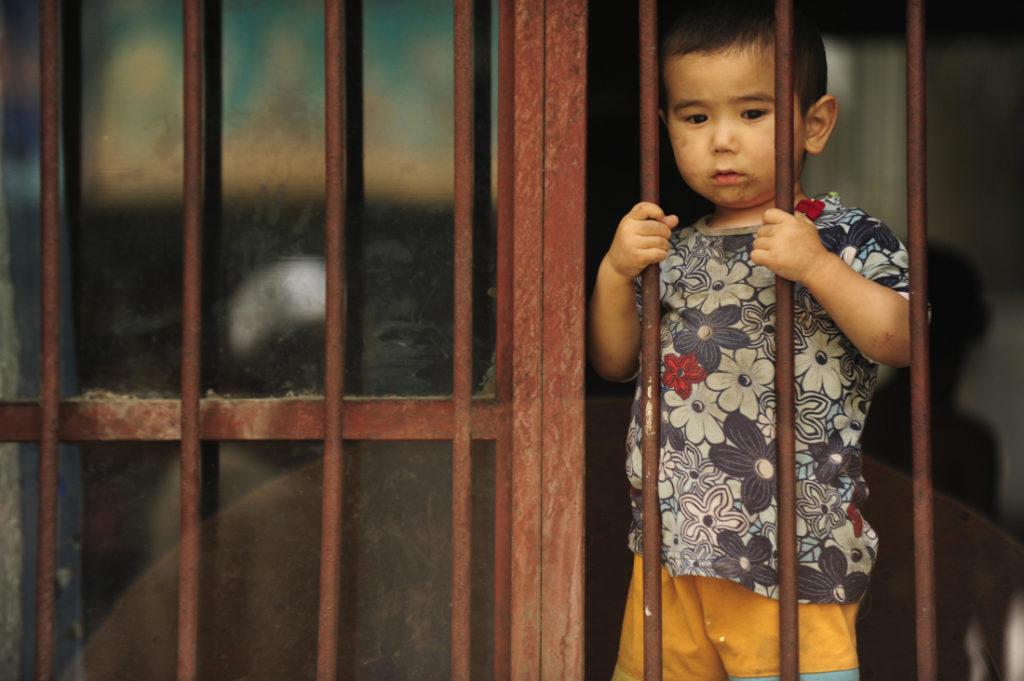 Bắc Kinh liệt hàng trăm trẻ em Duy Ngô Nhĩ dưới 5 tuổi vào danh sách nghi phạm 'phần tử khủng bố'