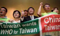 Không được mời tham dự Đại hội đồng Y tế Thế giới, Đài Loan bày tỏ bất mãn