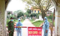 Hà Nam ghi nhận thêm 5 ca dương tính với SARS-CoV-2