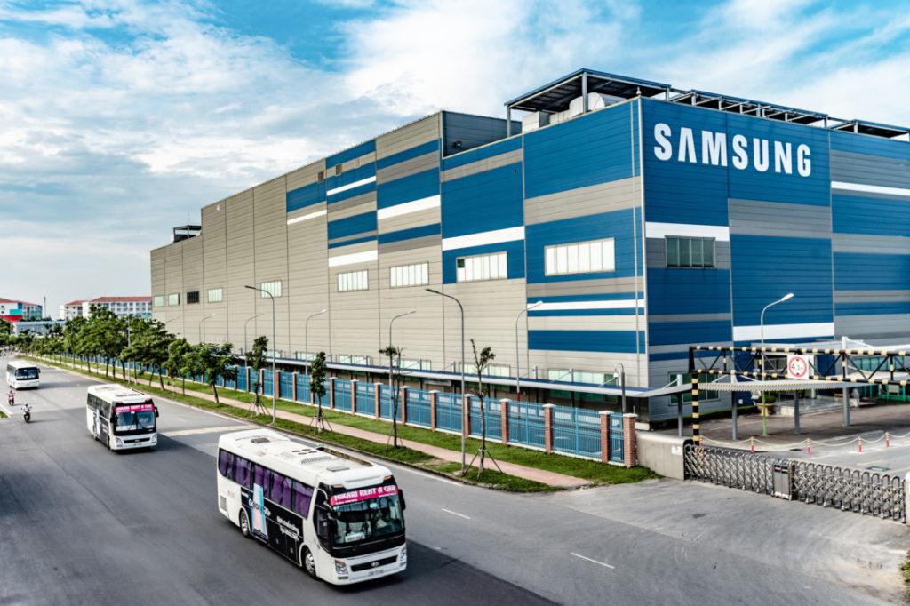 Hải Dương thêm 1 ca COVID-19 là công nhân Samsung Bắc Ninh, từng đi dự đám cưới