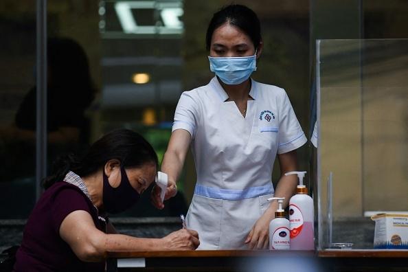 Bộ Y tế yêu cầu không công bố danh tính, chi tiết lịch trình bệnh nhân COVID-19