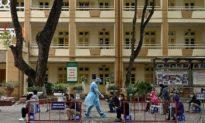 Bộ Y tế thông báo khẩn tìm người đi xe khách Hà Nội - Hòa Bình