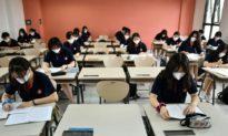 Cách ly 511 học sinh, giáo viên là F1, 10.009 F2 cách ly tại nhà