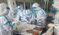 Ca COVID-19 tử vong trên đường chuyển viện: Đã khởi bệnh từ 6 ngày trước
