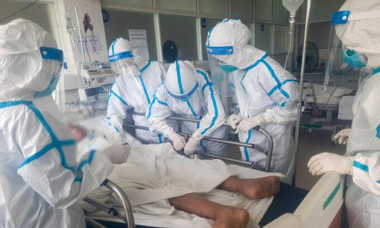 Ca tử vong ở Hà Nội sau 39 giờ tiêm vaccine Covid-19