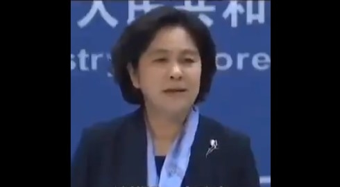 Bà Hoa Xuân Oánh: Trung Quốc là tấm gương nhân quyền lớn nhất thế giới để Mỹ noi theo