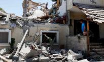 Israel: Gần 15km 'Đường hầm khủng bố' ở Gaza đã bị phá hủy sau các trận không kích
