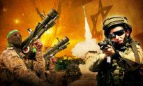 """Kỳ 2: Ý chí và đẳng cấp của quân đội Israel: Cánh tả cấp tiến và Big Media nhận """"quả đắng"""""""