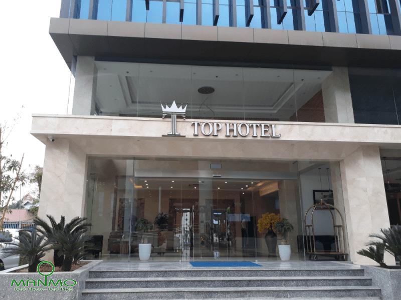 1 khách sạn bắt người cách ly trả phí cho cơ quan y tế, công an phòng chống dịch