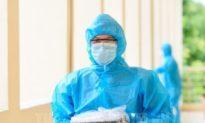 TP.HCM phát hiện 3 công nhân nghi mắc COVID-19 trong KCN Tân Tạo